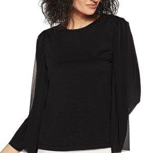 Women's Quarter Sleeve Shirt
